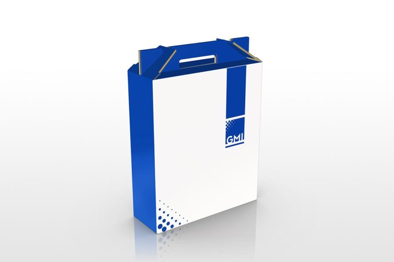 Packaging para aguinaldos