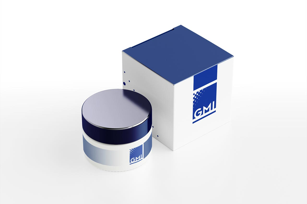 Packaging para cremas
