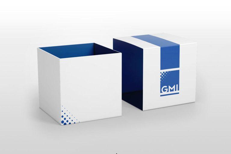 Packaging para perfumes