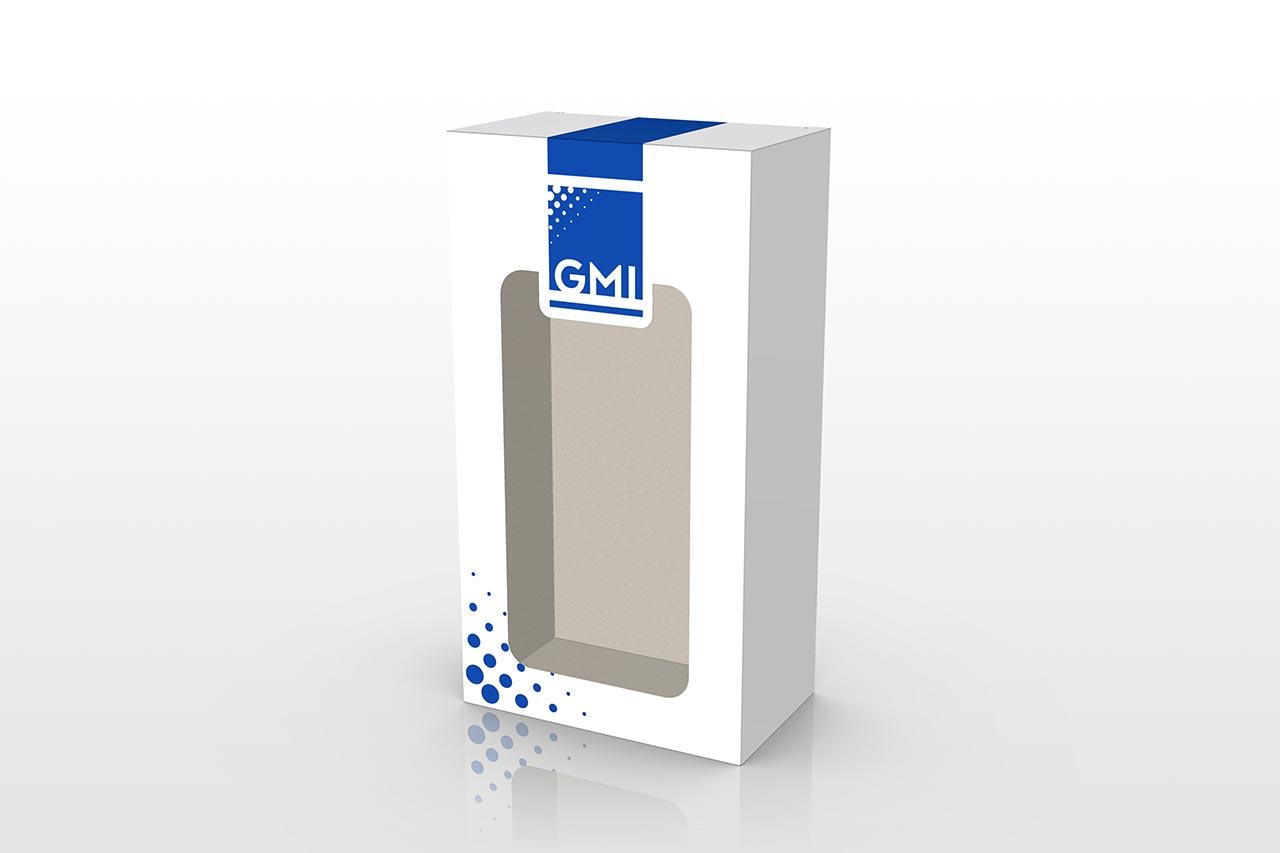 Packaging para merchandising